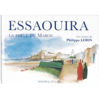 Essaouira, la perle du Maroc