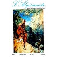 L'Algérianiste N°52