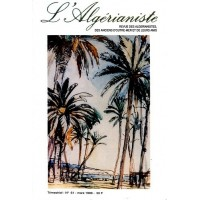 L'Algérianiste N°61
