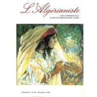 L'Algérianiste N°80