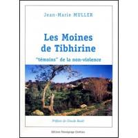 Les Moines de Tibhirine