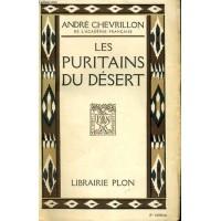 Les Puritains du désert