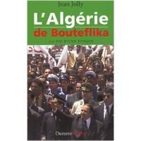 L'Algérie de Bouteflika