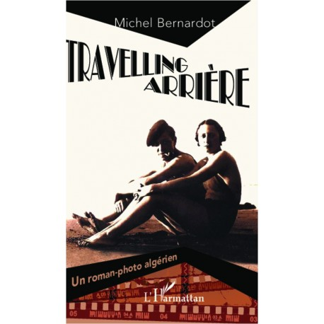 Travelling arrière