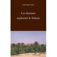 Les femmes explorent le Sahara