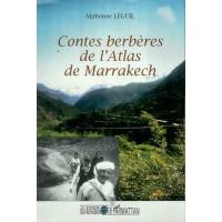 Contes berbères de l'Atlas de Marrakech