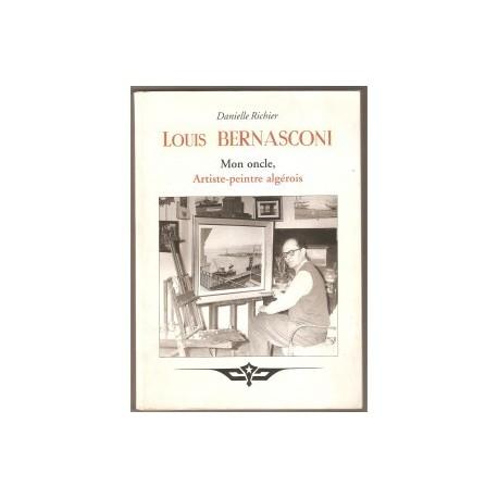 "Lot ""Louis Bernasconi"""