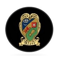 "Badge ""Blason d'Alger"""