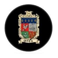"Badge ""Blason d'Oran"""