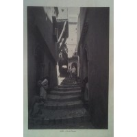Reproduction photo d'Alger