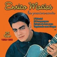 Enrico Macias - Les premiers succès