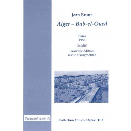 Alger – Bab-el-Oued