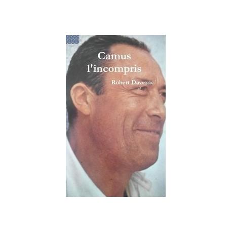 Camus l'incompris
