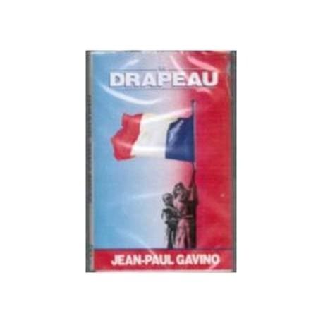 """""""Le Drapeau"""" - Cassette audio"""