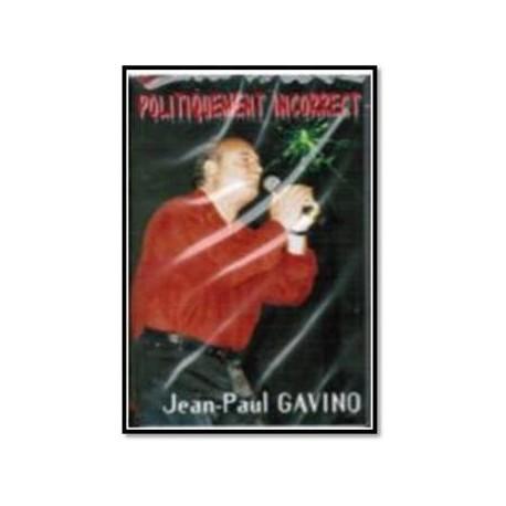 Politiquement incorrect - Cassette audio
