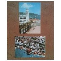 Lot de 10 cartes postales de Philippeville (1960)