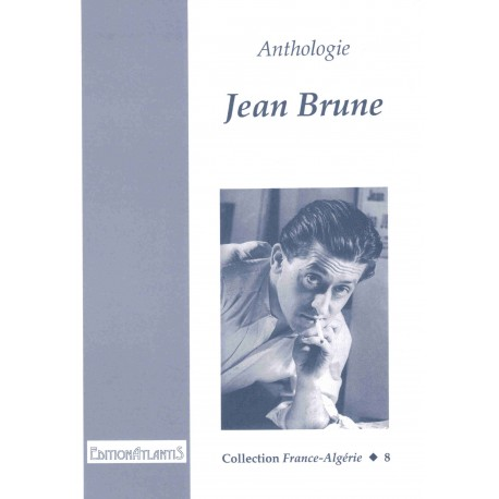 Anthologie Jean Brune
