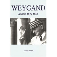 Weygand Années 1940-1965