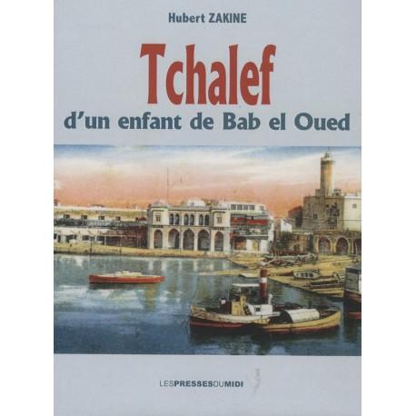 Tchalef d'un enfant de Bab el Oued