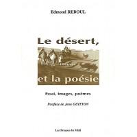Le désert, l'homme et la poésie