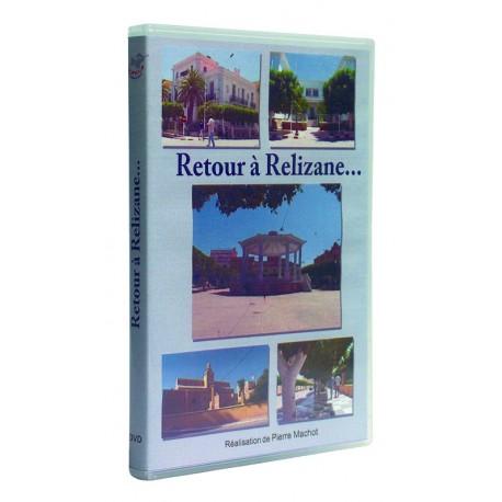 Retour à Relizane