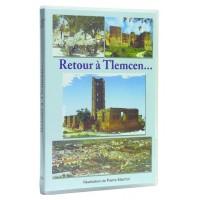 Retour à Tlemcen