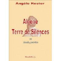 Algérie, terre de silence