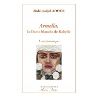 Armella, la dame blanche de Kabylie