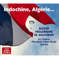 Indochine, Algérie... Roger Holeindre se souvient