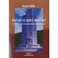 Disparu au Mont Mouchet - Un Français de Tunisie dans la résistance en Auvergne