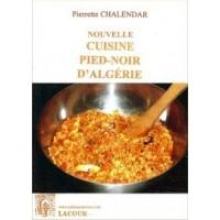 La nouvelle cuisine pied-noir d'Algérie