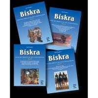 Biskra - Reine des Ziban et du Sud Constantinois (Tome 1)