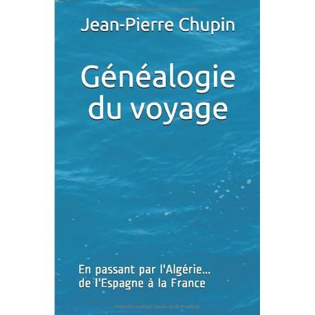 Généalogie du voyage