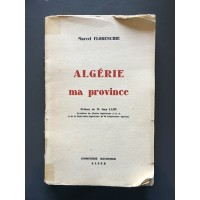 Algérie ma province