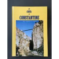 De Cirta à Constantine de 1836 à 1962