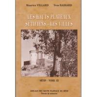 Les Hauts Plateaux Sétifiens - Tome 2