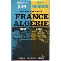 Histoire parallèle: la France en Algérie