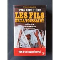 La Guerre d'Algérie T 1: Les Fils de la Toussaint