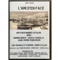 L'Ami d'en face - DVD