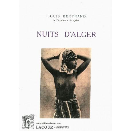 Nuits d'Alger