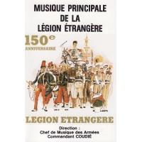 Musique principale de la Légion Etrangère