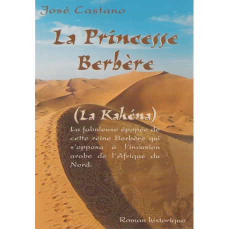 La princesse berbère - La Kahéna