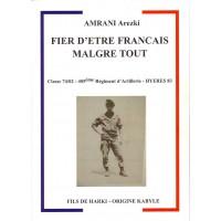 Fier d'être Français malgré tout