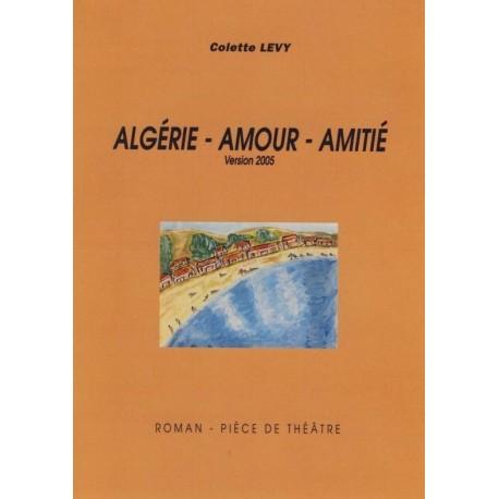 Algérie-Amour-Amitié