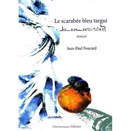 Le scarabée bleu targui