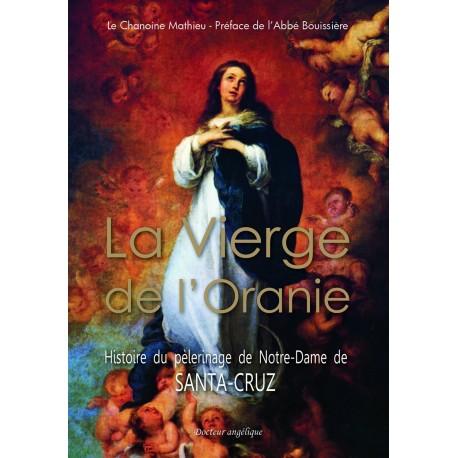 La Vierge de l'Oranie