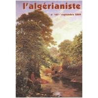 L'algérianiste - N°127