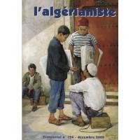 L'algérianiste - N°124