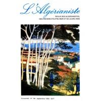 L'algérianiste - N°59