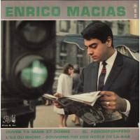Enrico Macias - Ouvre ta main et donne